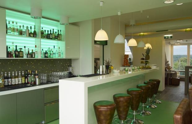 фото HB1 Design & Budget Hotel Wien Schonbrunn изображение №6