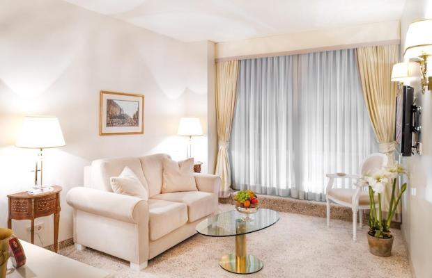 фото отеля Hotel Amadeus изображение №25