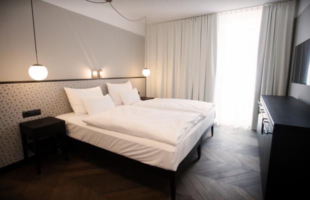 фотографии Hotel Caroline изображение №24