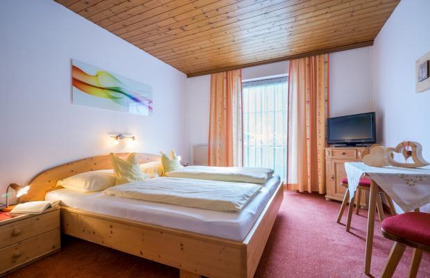 фотографии отеля Landhaus Gredler изображение №39