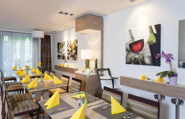 фото отеля FourSide Hotel & Suites Vienna (ex. Ramada Hotel & Suites Vienna) изображение №41