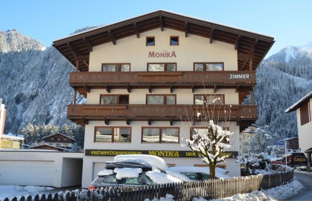 фото отеля Monika изображение №1