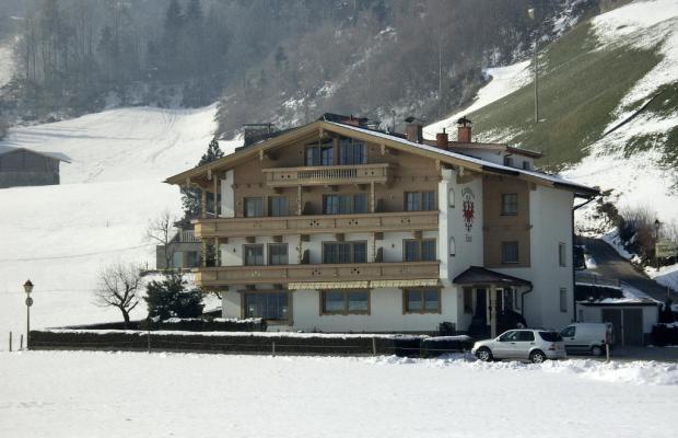 фото отеля Landhaus Tirol изображение №1