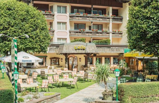 фотографии отеля Alpenhof Kristall изображение №39