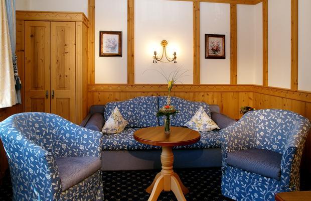 фото отеля Alpenhof Kristall изображение №21