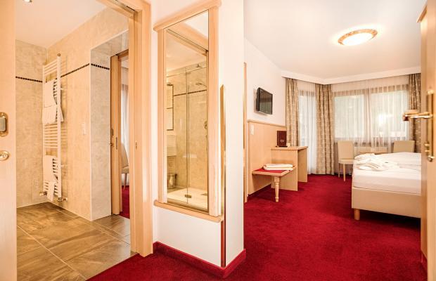фото отеля Alpenhof Kristall изображение №5