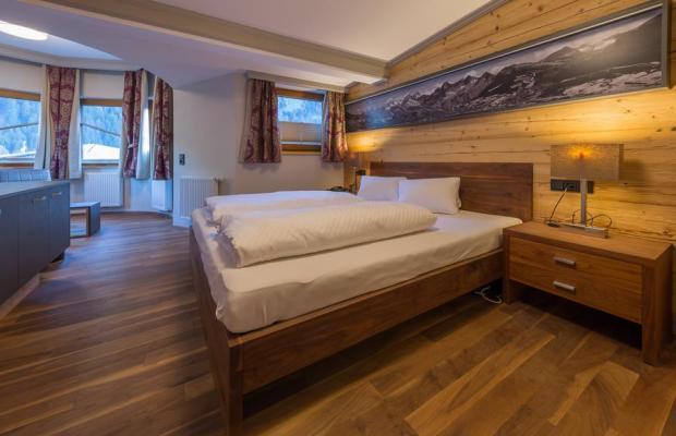 фотографии отеля Berghof изображение №15