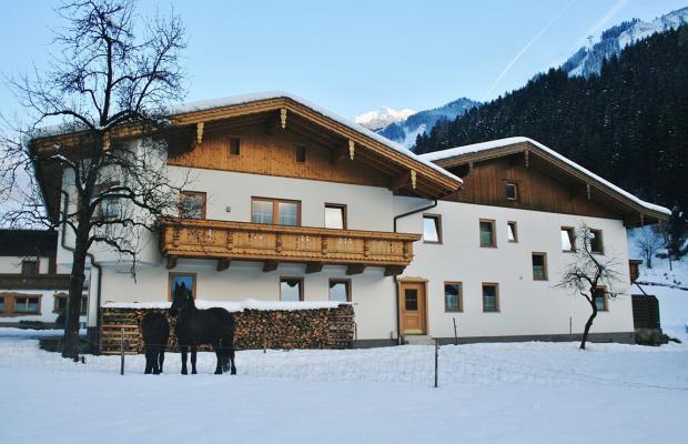 фото отеля Nieslerhof изображение №1