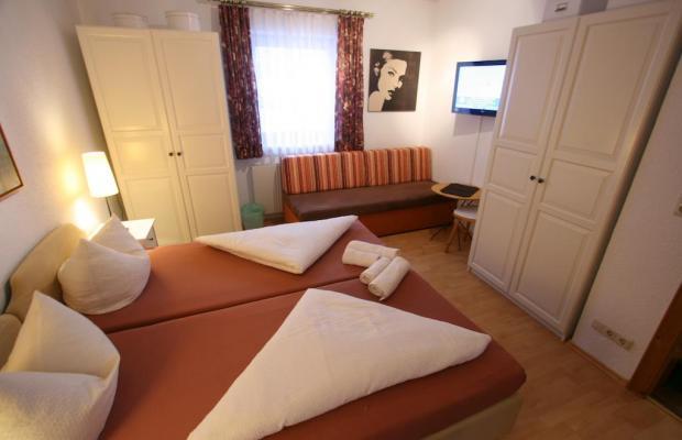 фото отеля Ferienwohnungen Fankhauser изображение №21
