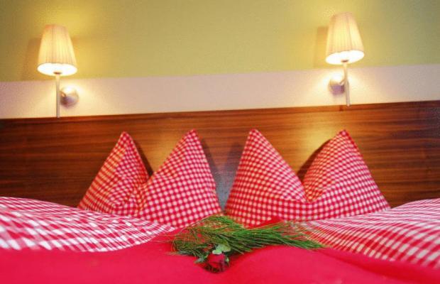 фотографии отеля Apart Hotel Garni Austria изображение №23