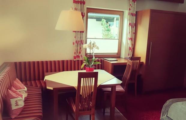 фото отеля Apart Hotel Garni Austria изображение №5