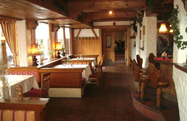 фотографии отеля Panorama Finkenberg изображение №15