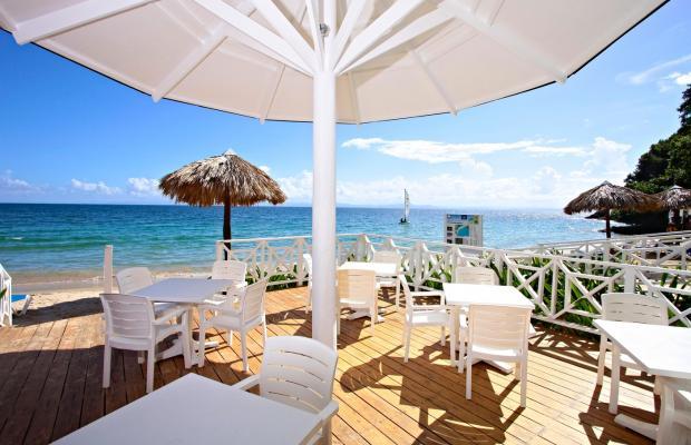 фотографии отеля Grand Bahia Principe Cayacoa изображение №19