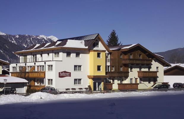 фото отеля Appartement Resort Falkner изображение №1