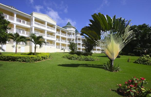 фотографии отеля Luxury Bahia Principe Cayo Levantado изображение №23