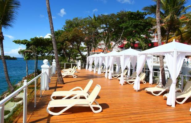 фотографии отеля Luxury Bahia Principe Samana изображение №19