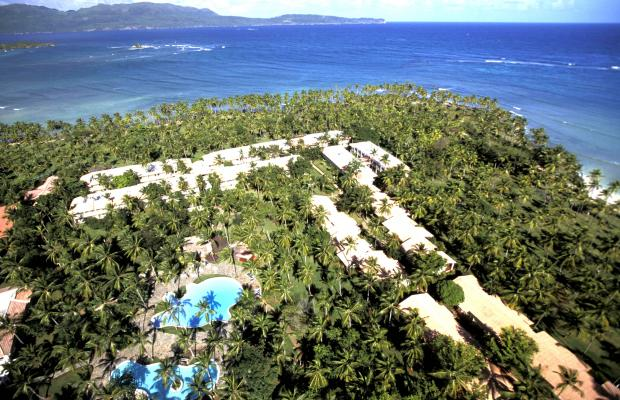 фото отеля Amhsa Marina Grand Paradise Samana (ex. Casa Marina Bay) изображение №1