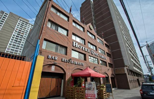 фото RQ Hotel da Carlo изображение №22
