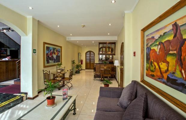 фото RQ Hotel da Carlo изображение №14