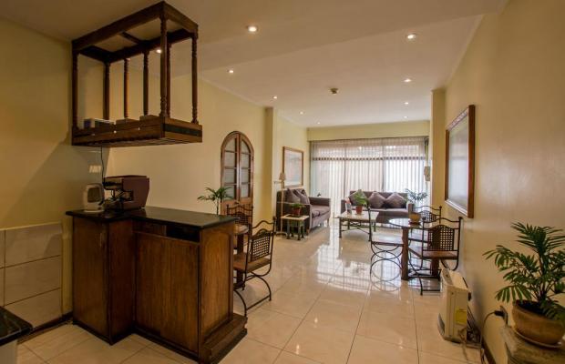 фотографии RQ Hotel da Carlo изображение №12