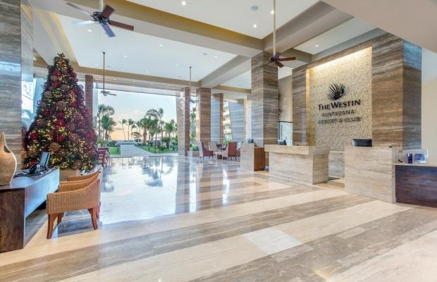фотографии отеля The Westin Puntacana Resort & Club (ex. The Puntacana Hotel) изображение №99