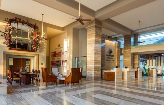 фото отеля The Westin Puntacana Resort & Club (ex. The Puntacana Hotel) изображение №33