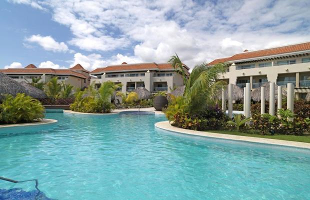 фото отеля The Reserve Paradisus Palma Real изображение №1