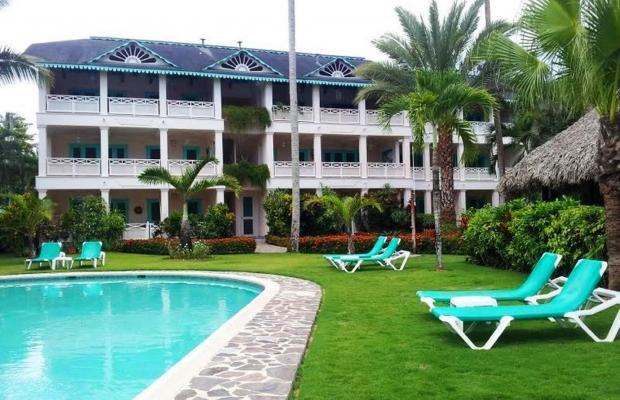 фотографии La Dolce Vita Residence изображение №12