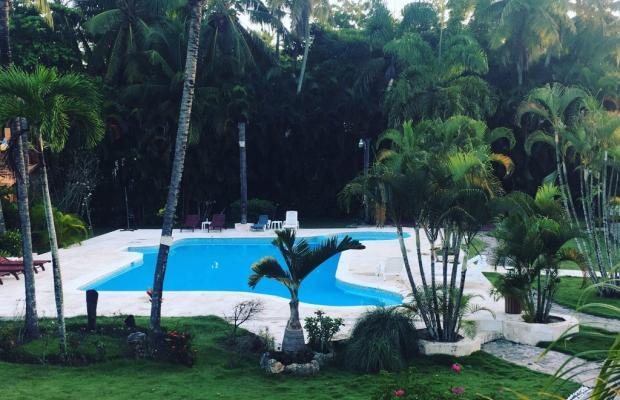 фото отеля Punta Bonita (ex. Arena Dorada; Ocean Arc Punta Bonita) изображение №5