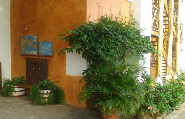 фотографии Residencia del Paseo изображение №36
