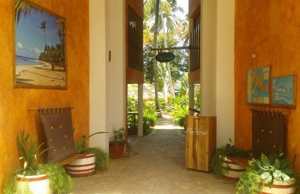 фото Residencia del Paseo изображение №10
