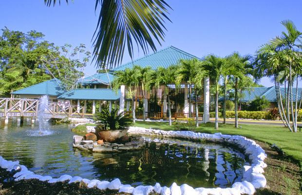 фото Occidental Caribbean Village Playa Dorada изображение №6