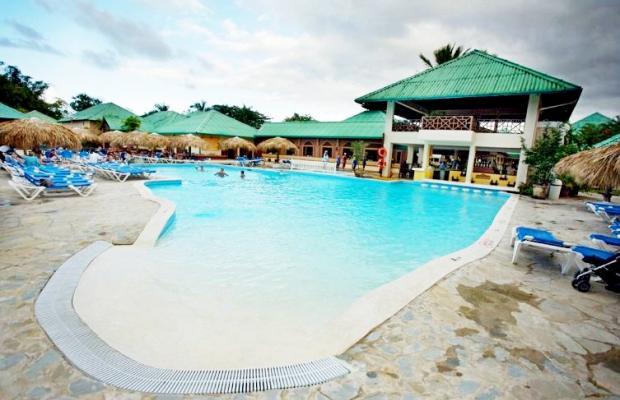 фото Occidental Caribbean Village Playa Dorada изображение №2
