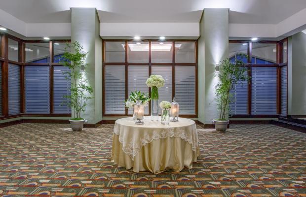 фото отеля Crowne Plaza Santo Domingo (ex. V Centenario Santo Domingo изображение №33
