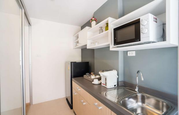 фото The Grass Serviced Suites изображение №66