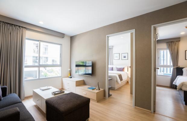 фото The Grass Serviced Suites изображение №34