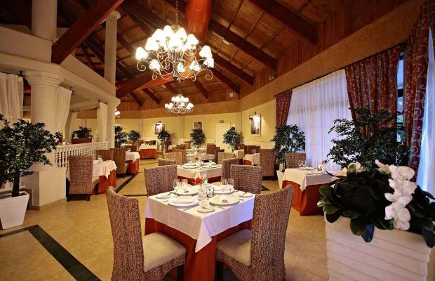 фотографии отеля Luxury Bahia Principe Bouganville изображение №3