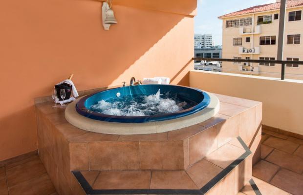 фотографии отеля W&P Santo Domingo (BQ Santo Domingo) изображение №7