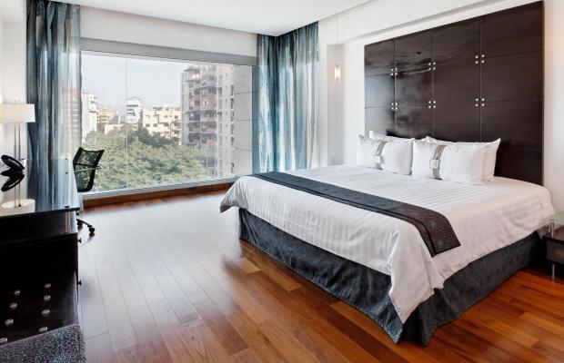фото отеля Holiday Inn Santo Domingo изображение №5