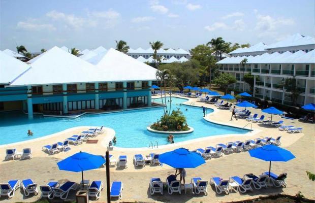 фото отеля Amhsamarina Grand Paradise Playa Dorada изображение №1