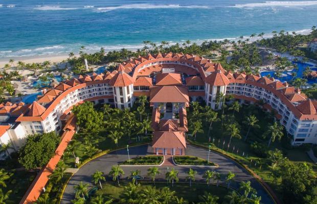 фото отеля Occidental Caribe (ex. Barcelo Punta Cana; Breezes Punta Cana) изображение №49