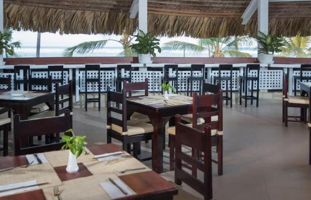 фото отеля Occidental Caribe (ex. Barcelo Punta Cana; Breezes Punta Cana) изображение №29
