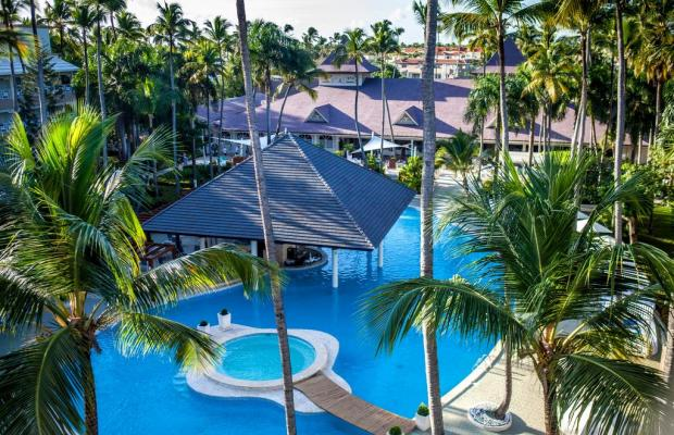 фотографии Vista Sol Punta Cana Beach Resort & Spa (ex. Carabela Bavaro Beach Resort) изображение №28