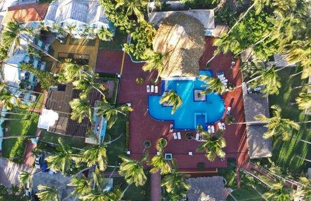фотографии отеля Cortecito Inn изображение №15