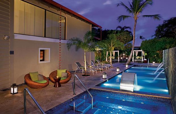 фотографии отеля Dreams Palm Beach Punta Cana изображение №19