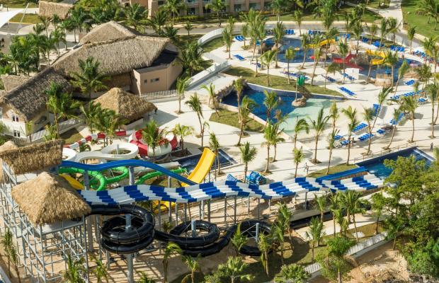 фото отеля Memories Splash (ex. Grand Paradise Bavaro Beach Resort Spa & Casino) изображение №1