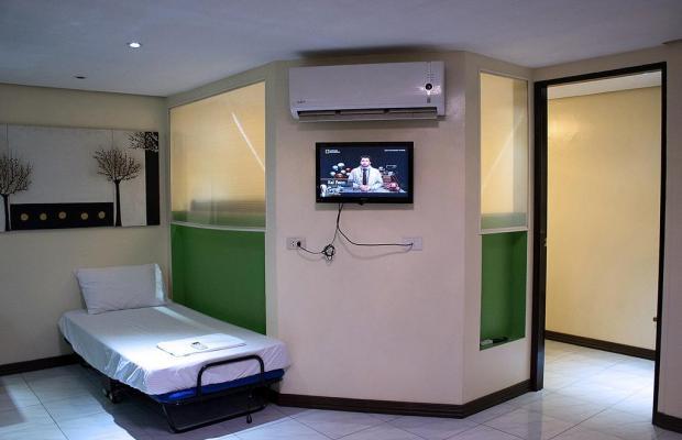 фотографии отеля Manila Bay Serviced Apartments изображение №23