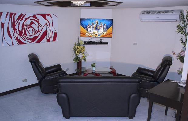 фотографии отеля Manila Bay Serviced Apartments изображение №7