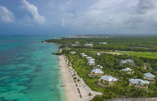фотографии отеля Punta Cana Resort and Club изображение №27