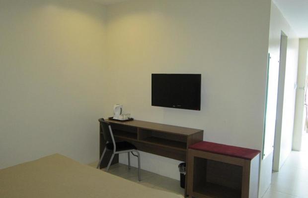 фото отеля Adelfa Hotel изображение №5